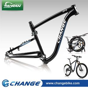 Folding bike MTB frame-Change mountain DF-633B