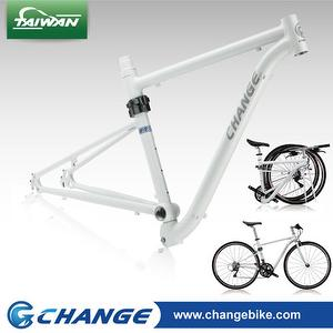 Folding bike frame-Change 700C DF-733W