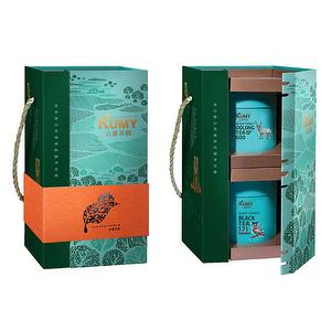 Tea Gift Set-Oolong 600 +  Black Tea 171