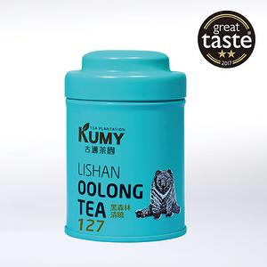 Oolong Tea_Taiwan Lishan Black Forest 127_30g