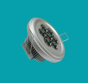 LED 7W Down Light