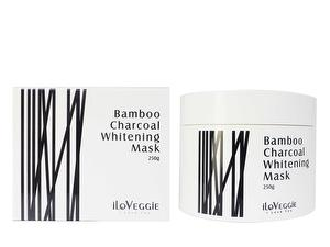 Skin care bamboo charcoal whitening mask