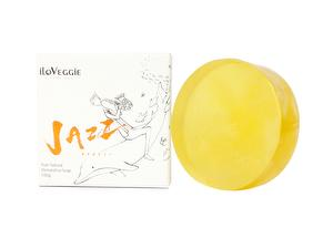 iLoVeggie Pure Natural Osmanthus soap