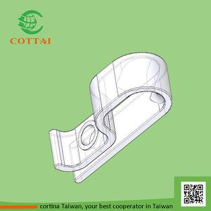 COTTAI P Clip Safety Device for Chain or Cord Tensioner