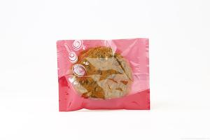 Pumpkin Seed Biscuits-bag packing