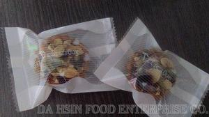 Mix Nuts Tart-bag packing