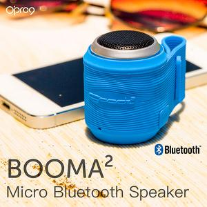 Mini Bluetooth Speaker ( Blue)