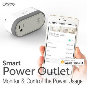 Smart Power Outlet