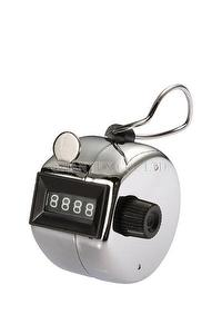 Hand Tally Counter 01