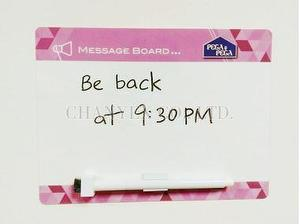 Self-adhesive Whiteboard 05