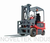 Advanced Electric Forklift Truck