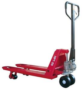 Hand Pallet Truck(Load:2 Tons/2.5 Tons/3 Tons)