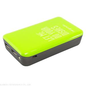 Kamera Neo S12 Pro Mobile Power Charger 12000mAh