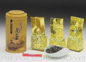 Tung Ting Oolong Tea Gift Set, Beverage and Tobacco