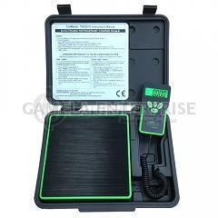 ToolMaster Digital Refrigerant Scale