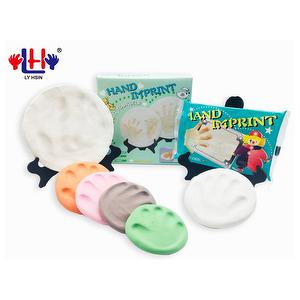 Wholesale Keepsake Creative Newborn Baby Handprint Clay Set