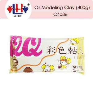 ✿Modeling Clay (400g)