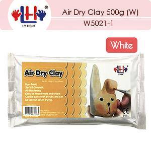 ✿Air Dry Clay (White)
