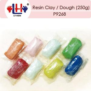 Resin clay 250g