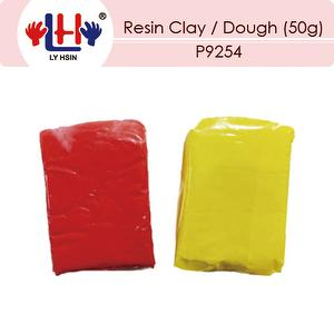 Resin clay (50g)