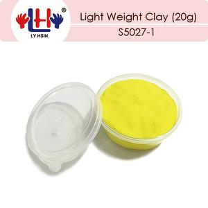 Light Weight Clay (20g)