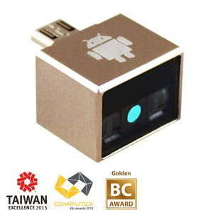 MT1195 Micro USB mini barcode scanner for Mobile POS Applications