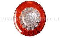 LED Truck Rear Light, Multifunction Tail Lamp