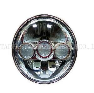 ECE LED Motorcycle Head Lamp, led lighting