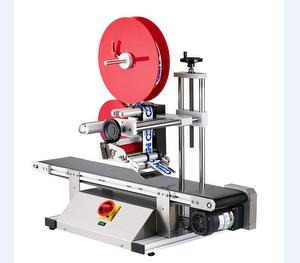 compact labeller for automatic corner angle labeling