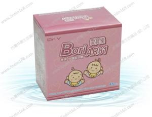 Love Bori (Infant Gut), Probiotics