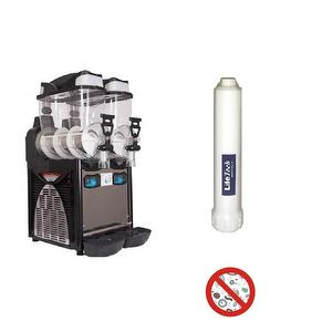 Smoothies machine Ultrafiltrati membrane cartridge (Sterile)