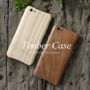 DEVILCASE Timber Case (iPhone 6/6s/6+/6s+/7/7+)