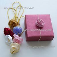 Elastic Bow, Elastic Cord, Decorative Bow