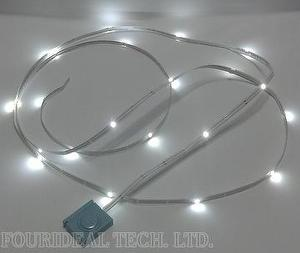 【LED Patented Strip】with USA & Europe patent