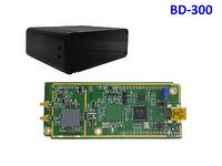 BD-300 Dual-Band (1.2G/2.4G) Programmable LO Down Converter