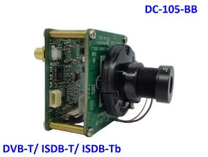 DC-105-BB FPV 1080P Full HD DTV CAM (Bare bone only)