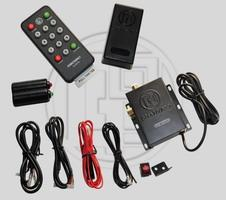 Great Guard_G-367R_Car Security System(Car Alarm)