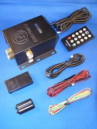 Great Guard_G-367RA_Car Security System(Car Alarm)
