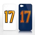 LinNo.17SportLimitproductCase for iPhone4