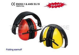 Earmuff, hearing protection, fire protetion equipment