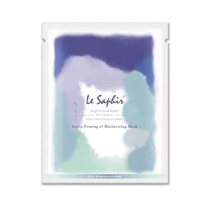Le Saphir Extra Firming & Moisturizing Mask