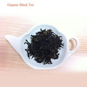 HJ00-4 Organic/Natural Black Tea