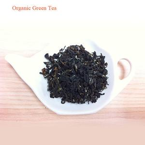 HJ00-4 Organic/Natural Green Tea
