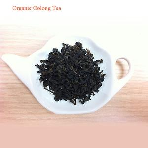 HJ00-4 Organic/Natural Oolong Tea