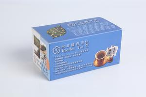 HJ04 Rooibos (1 box:Mix Rooibos=3 flavors)【15 boxes/pack】