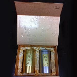 Alishan Double Gold Tea Gift Sets