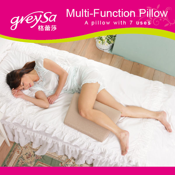 leg problems the wedge solution pillow your to sleep suggested