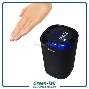 Green-Tak Smart & Portable Negative Ions Air Purifier
