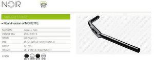 NOIR Handlebar for City & Trekking CITY BIKE HANDLEBAR
