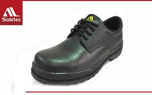 [copy]C Class - Lace Up (C1065) - Safety Shoes